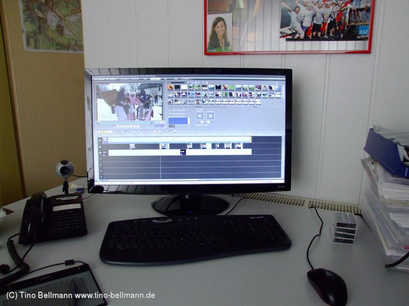 Ein neuer 27-Monitor für den Videoschnitt