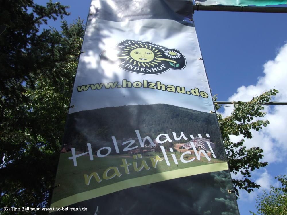 Herzlich Willkommen zum 15. Goldwingtreffen in Holzhau